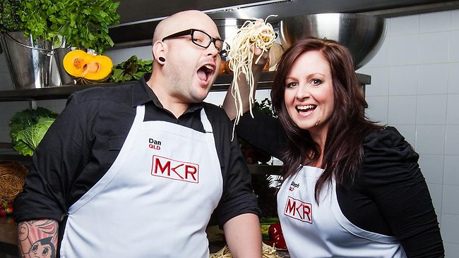 QLD Showdown in MKR finale