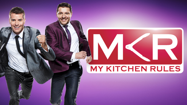 Return to Form for My Kitchen Rules