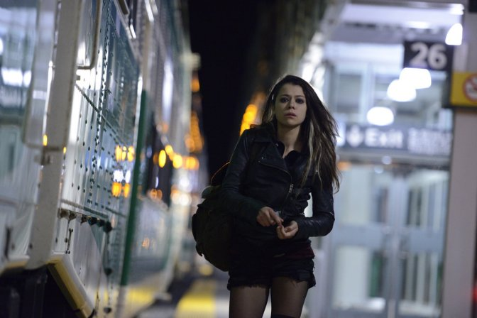 One to Watch: Orphan Black