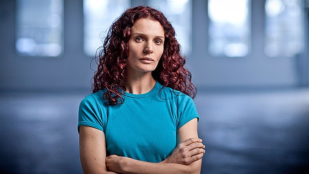 Reborn: Prisoner becomes Wentworth
