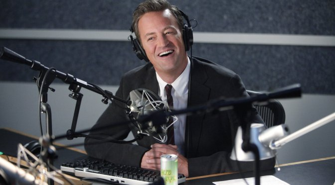NBC'S Kill Spree Claims Matthew Perry's Go On plus More