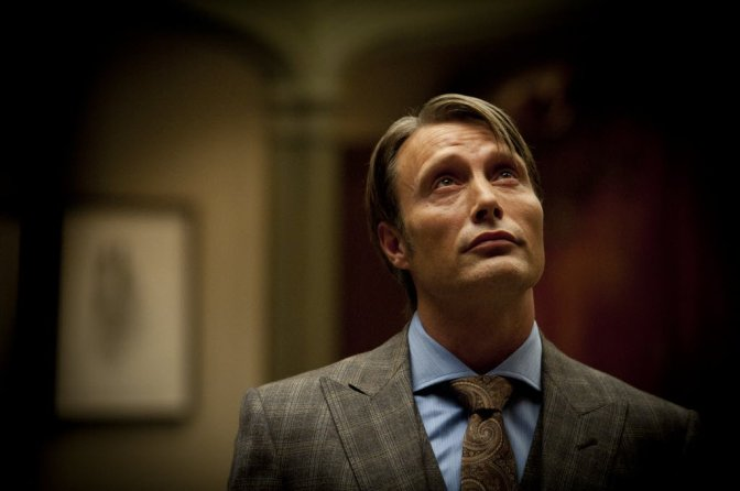Hannibal Season 2 Details