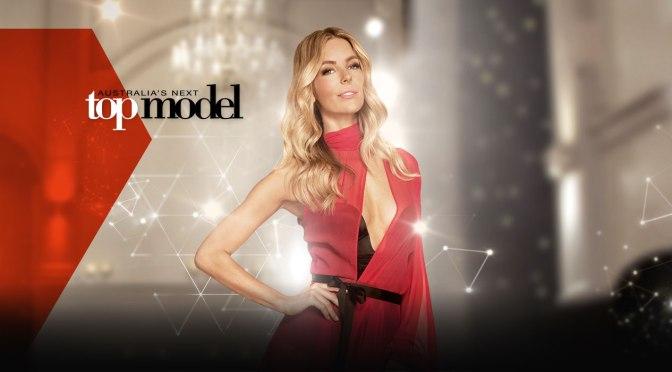New Season: Australia's Next Top Model