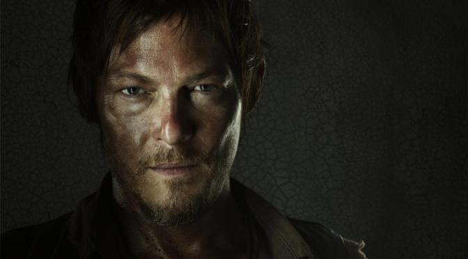Walking Dead Season 4 Trailer Revealed