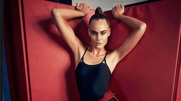 When Models Attack: Next Top Model Shock