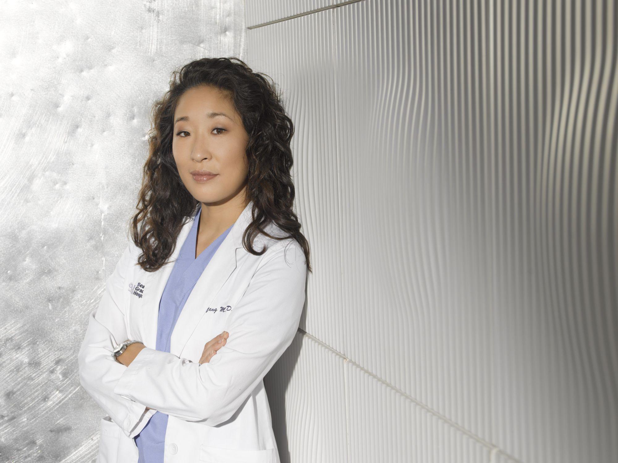 Oh No! Sandra Oh Leaving Grey\'s Anatomy   ThePopHub.com