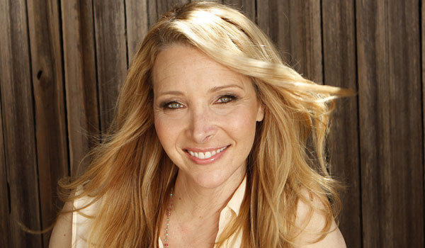 Lisa Kudrow's Scandal
