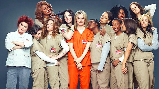Coming Soon: Orange Is The New Black