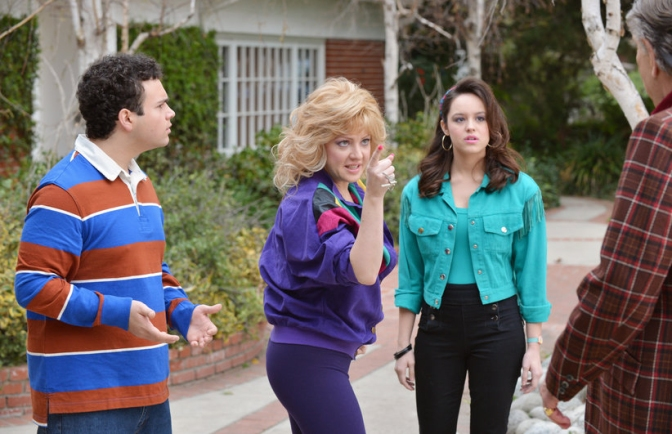 Coming Soon: The Goldbergs