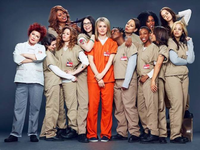 Showcase Picks up Orange Is The New Black