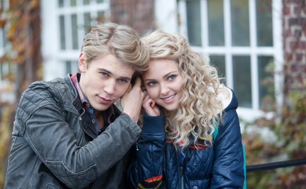 The Carrie Diaries season 2 Premiere Date Announced