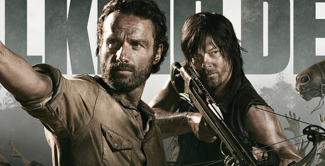 Walking Dead Season 4 News plus Spin-off News!