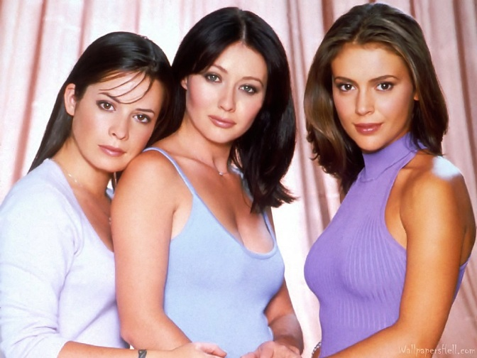 CBS Charmed to Reboot Charmed