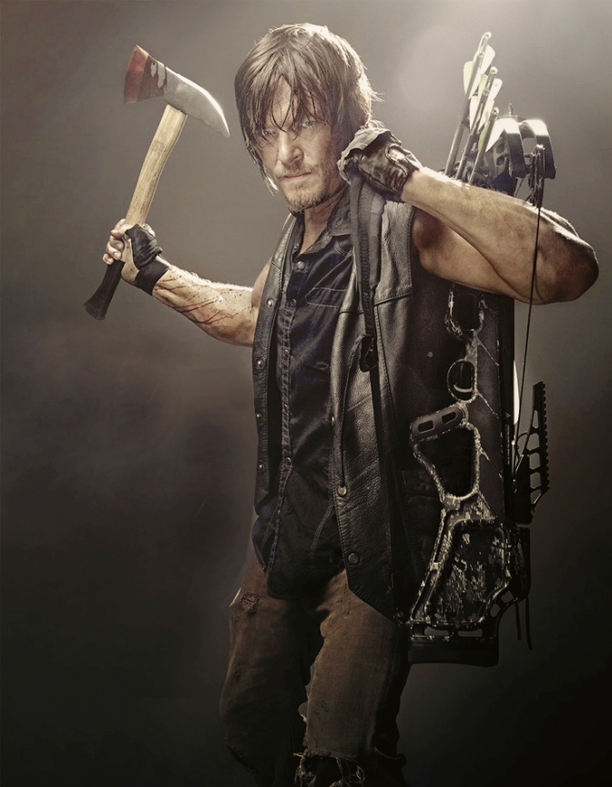 The walking dead | ThePopHub.com | Page 3