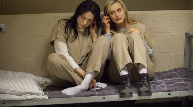 Orange Is The New Black Pulls No Punches