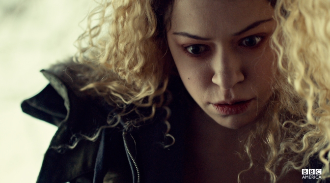 SBS2 Picks Up Orphan Black and The Walking Dead