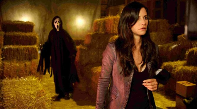 MTV's Scream Series to Feature Supernatural Themes