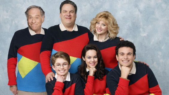 Trophy Wife & The Goldbergs Earn Addition Script Orders