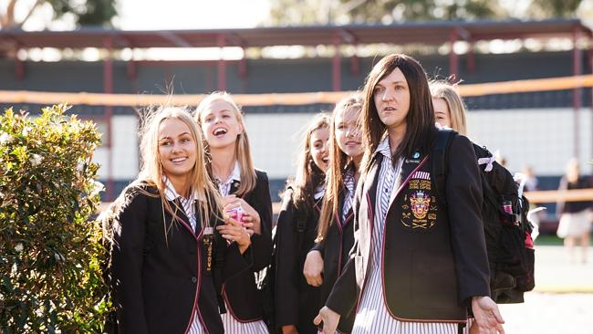 Ja'mie King: A Lesson In Not What To Do