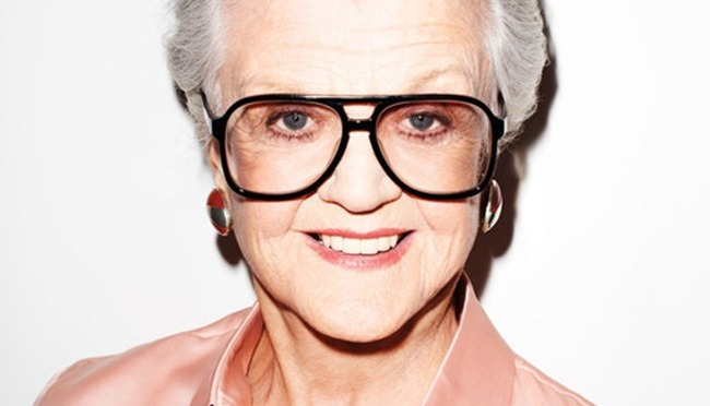 Angela Lansbury Lays Down The Law on Murder She Wrote Remake