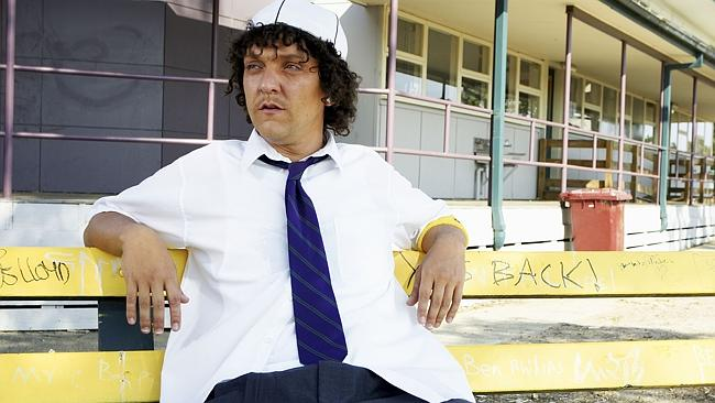 From Summer Heights High to Tonga, Jonah is Back.