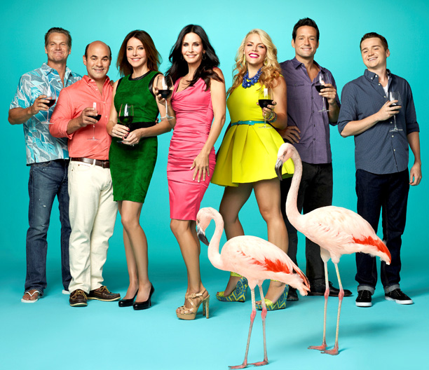 cougar town tbs premiere date The cul-de-sac crew will be down one member for cougar town's final season according to tvline, brian van holt, who's played bobby cobb since the show's premiere in 2009, will leave the comedy after its sixth season premiere a source tells the site that the premature departure is because van holt wants to pursue.