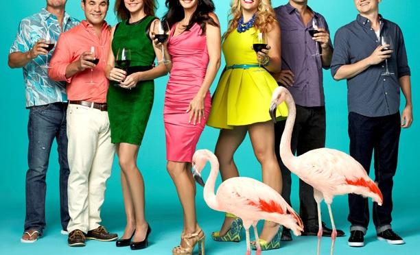 Cougar Town Season 5 Premiere Date Set!