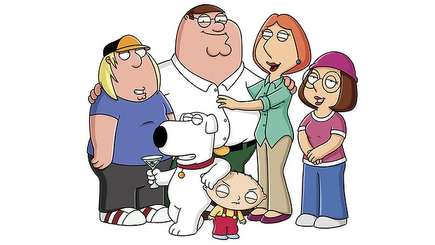 Family Guy Kills Off Main Character