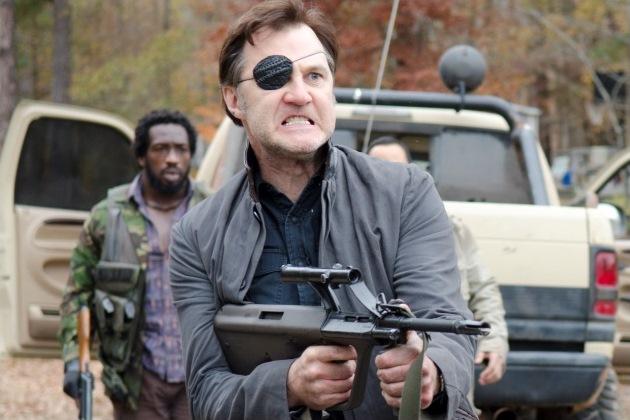 The Walking Dead: Woodbury 2.0