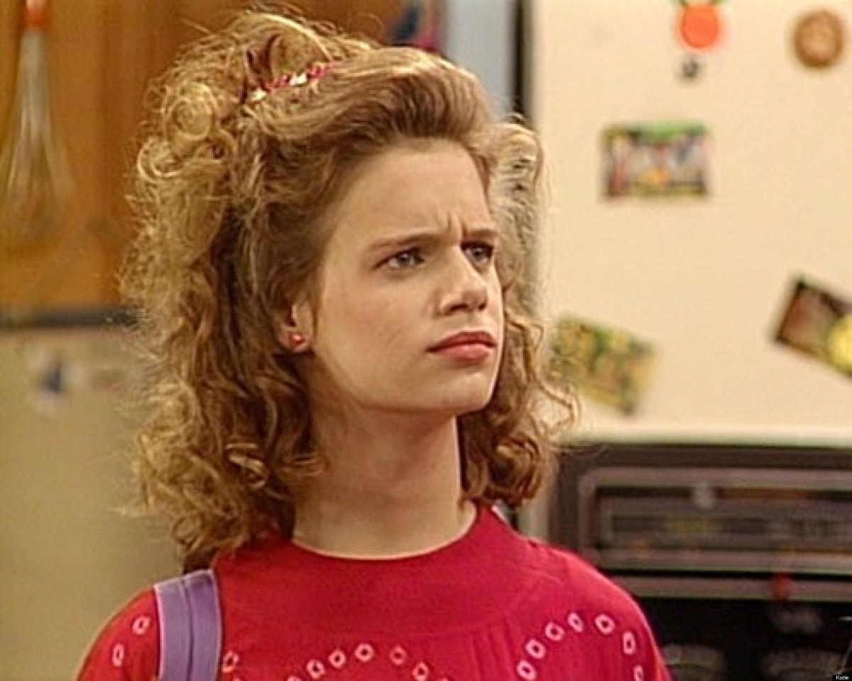 Where Are They Now: The Kimmy Gibbler Edition