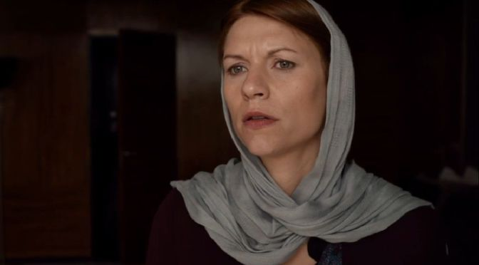 Homeland: Where To Go From Here