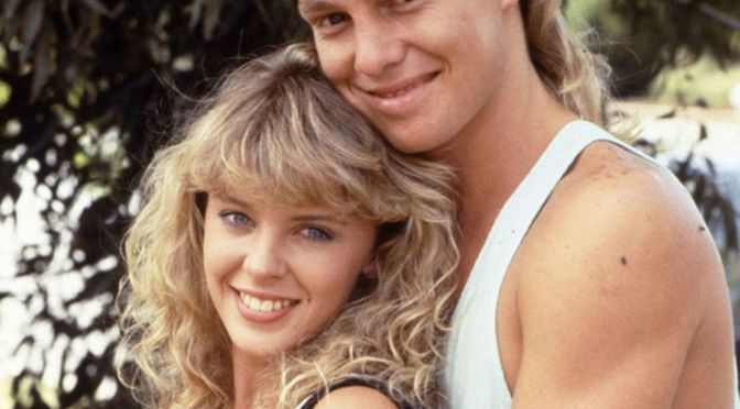 Neighbours Set To Introduce Scott and Charlene's Son
