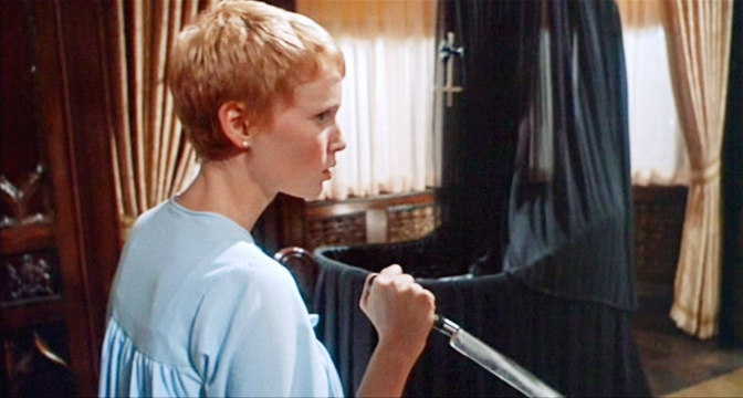 Rosemary's Baby TV Remake Is Happening