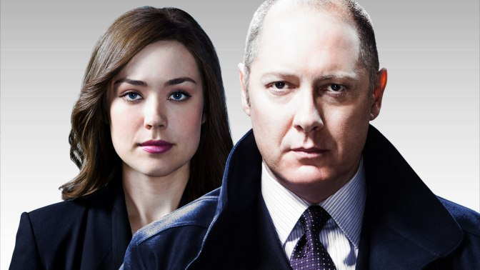 Renewed: The Blacklist Back For Season 2