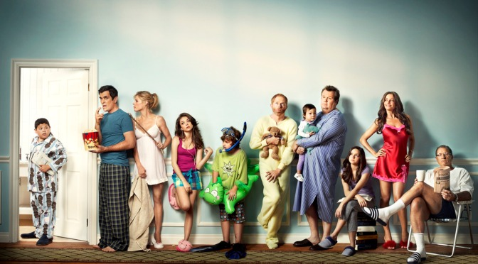 Modern Family to Head Down Under