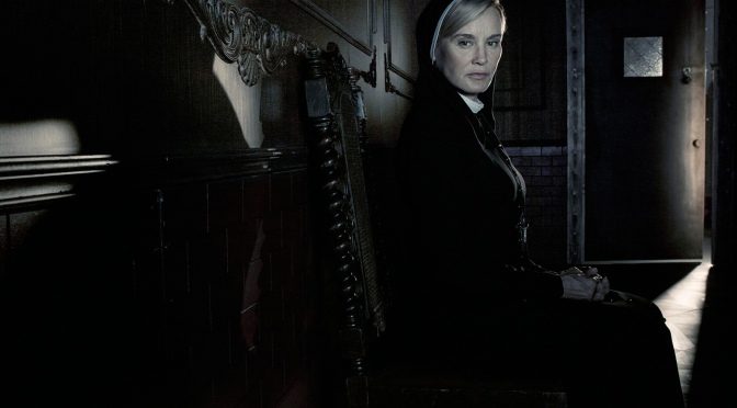Jessica Lange and American Horror Story Returning for Season 4