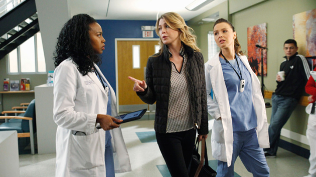 Grey's Anatomy is Not Going Anywhere Soon!