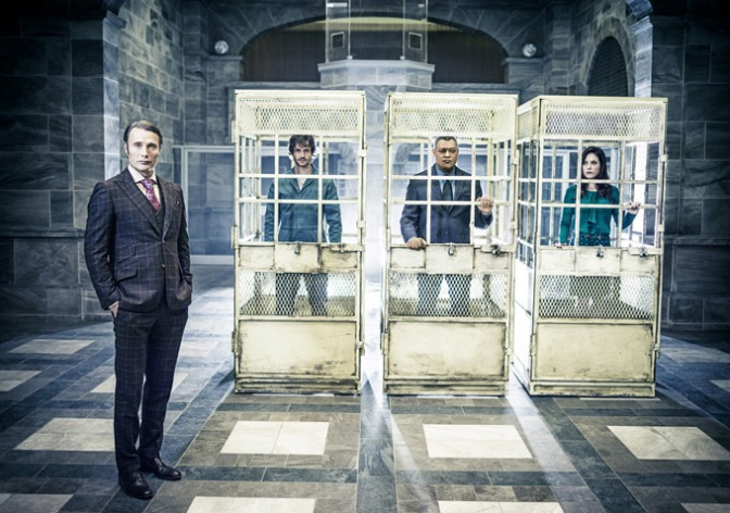 A Reckoning is Coming: New Hannibal Season 2 Trailer Out