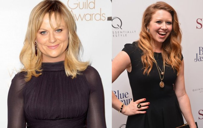 NBC Cements Relationship With Amy Poehler
