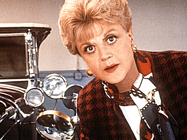The Murder She Wrote Reboot is Dead.
