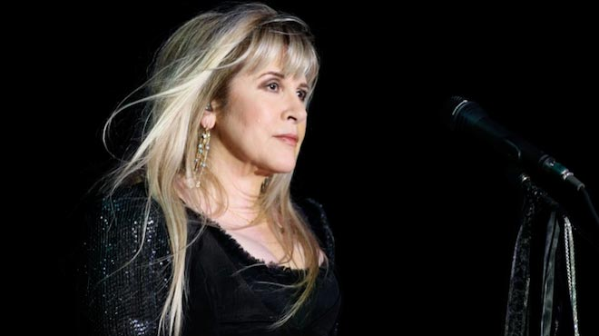 More Details about Stevie Nicks AHS Coven Guest Role