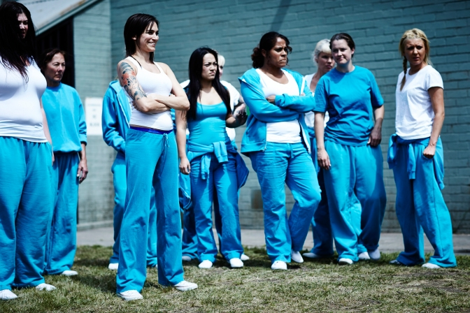 Foxtel Announces Wentworth Season 3