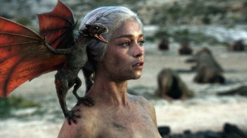 Game of Thrones Season 4 Date Set