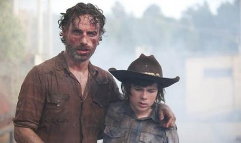 The Walking Dead Returns!