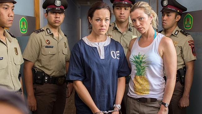 Schapelle Tele-movie Given Air Date