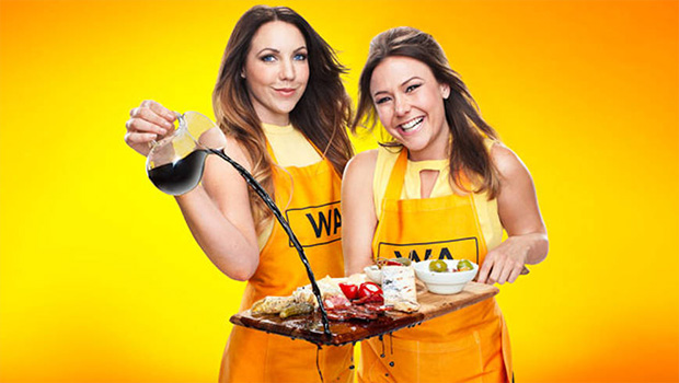 Averting a Pasta Disaster: An MKR Recap