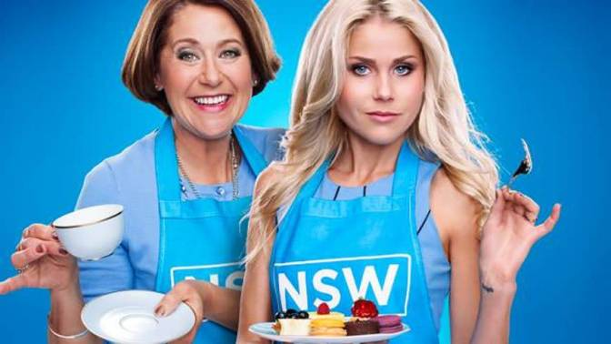 From the Farm to the Plate: An MKR Recap