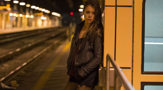 Orphan Black Season 2 Mini Trailer Surprises