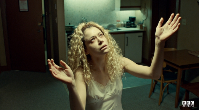 Orphan Black Season 2 News and Spoilers!
