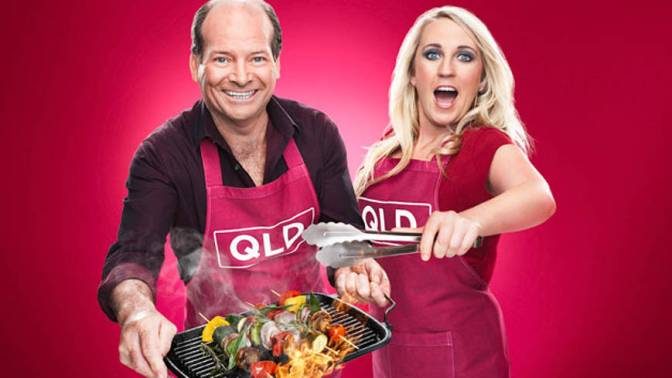 A Total Score of 15 Points: An MKR Recap